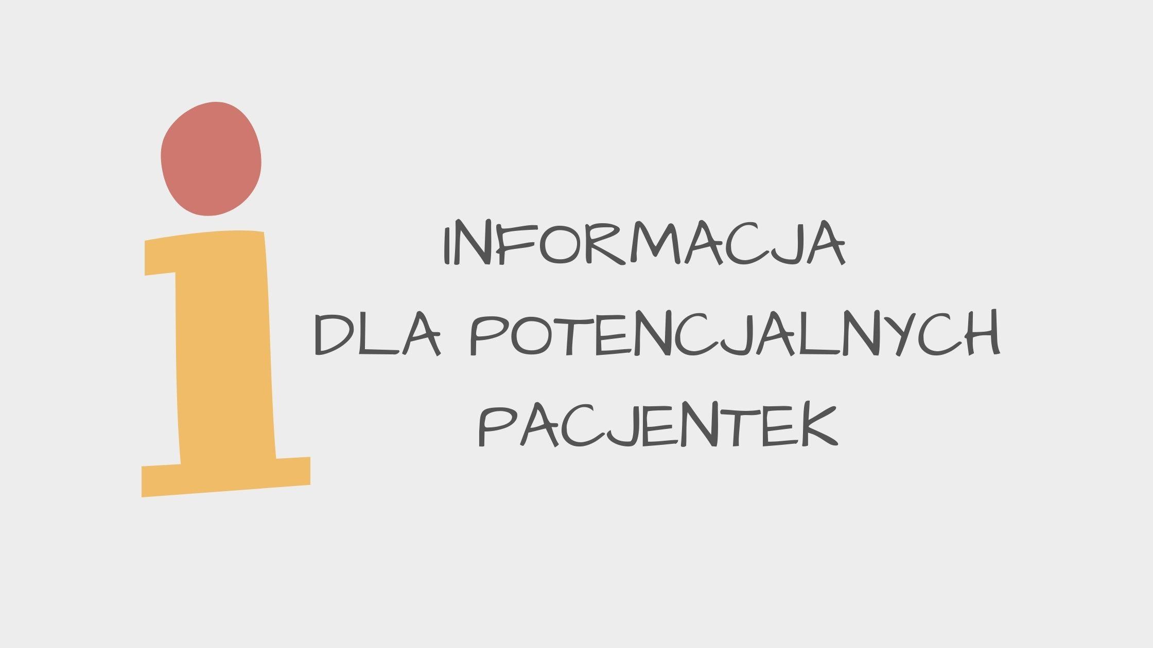 Read more about the article Przyjęcie do szpitala oraz porody rodzinne