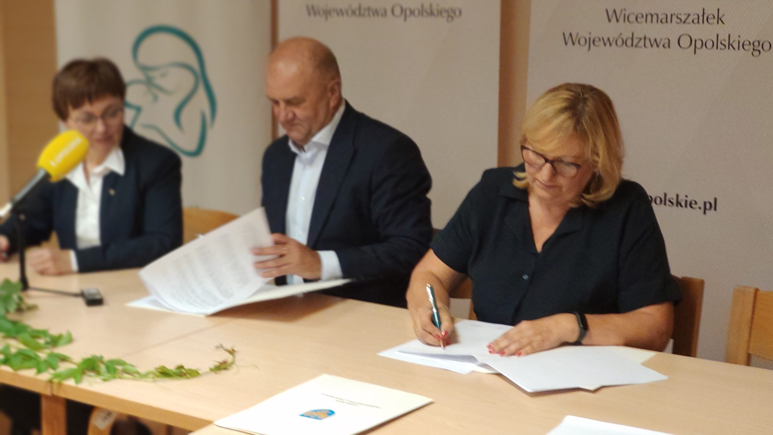 Read more about the article Prawie 3 mln zł z budżetu województwa